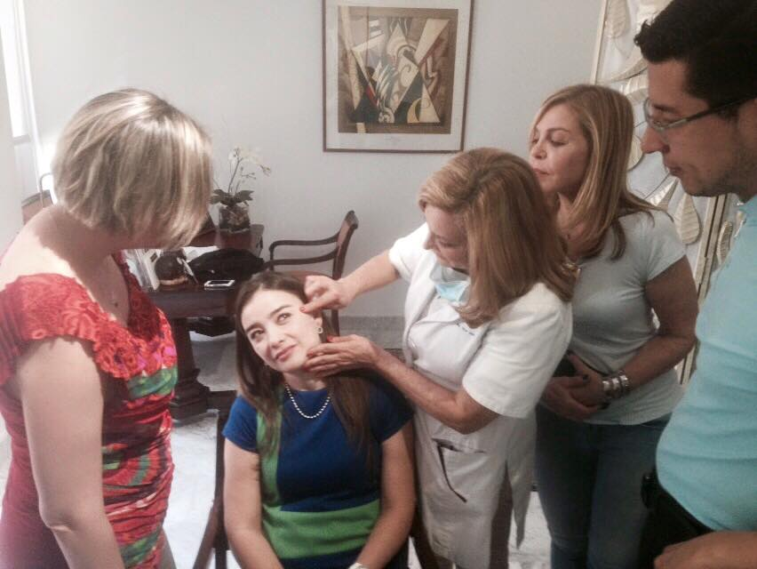 workshop2 clinica medicina estetica vila joya