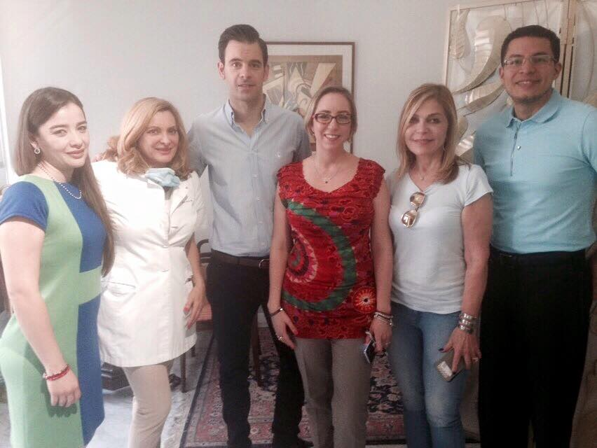 workshop3 clinica medicina estetica vila joya